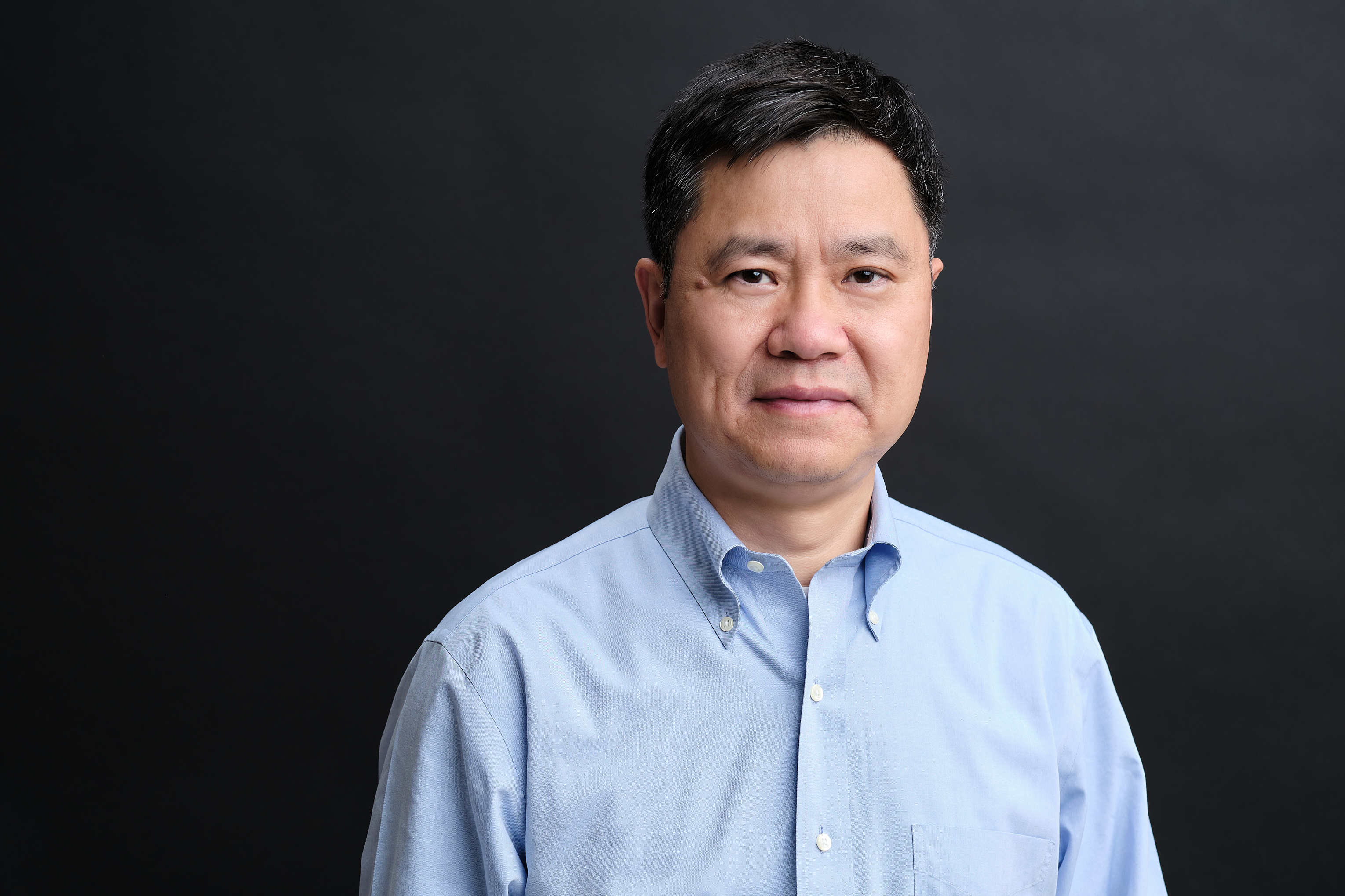 Yang-Ming Zhu, PhD