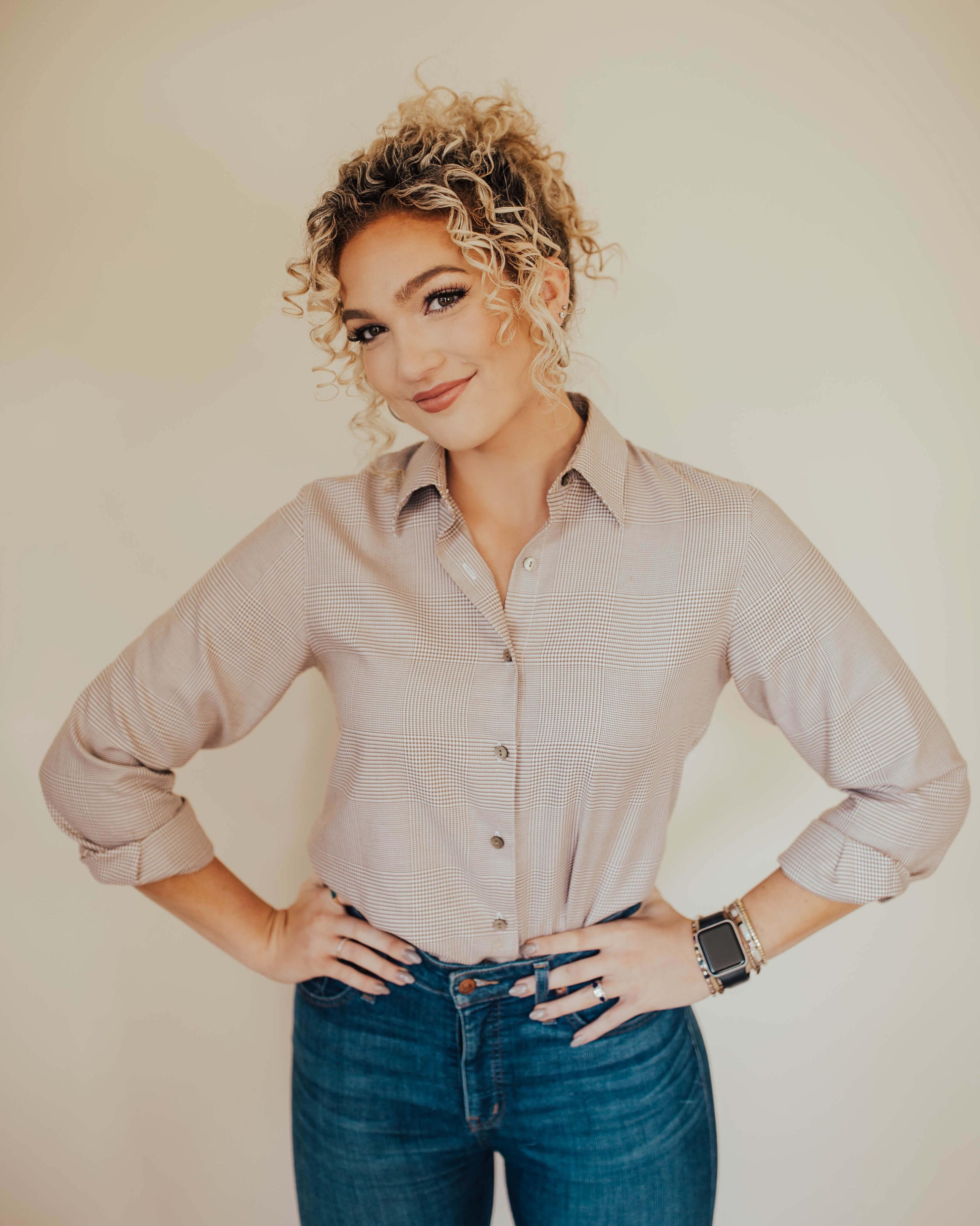 Grace Rochat - Effortless Beauty Team Member