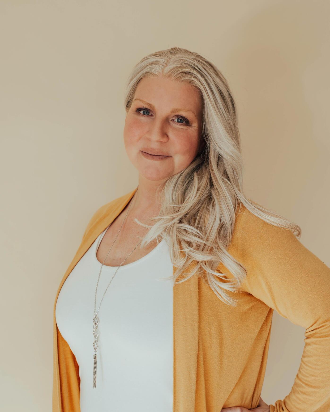 Kate Basiel - Effortless Beauty Team Member