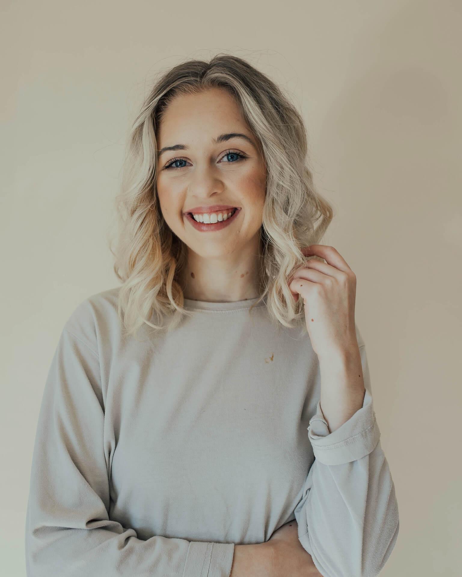 Emily Wasmundt - Effortless Beauty Team Member