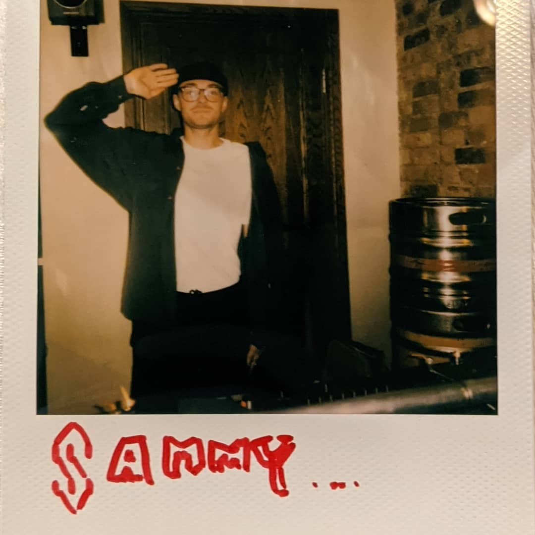 Saturday  2-7 with Sammy @sammytne01  Sammy is bringing down records from all corners of the great big catalogue of music. Including lots of new releases such as Julie Pavon's Jealous from @onthecornerrecords records to MMYYKK on @rhythmsectionhq right up to House and Soul with Dub and Dancehall placed right alongside them.  Sounds of Sammy  https://www.mixcloud.com/sammyziggy/  7-late with Louis Chappke @louis.chapple  Louis is back at The Farrier this evening with a whole British sound, think Acid Jazz, slowed UKG, Broken Beat and Dub/Dancehall.  Don't miss Louis and embrace the rain for a short moment, grab a seat inside and come for a dance.