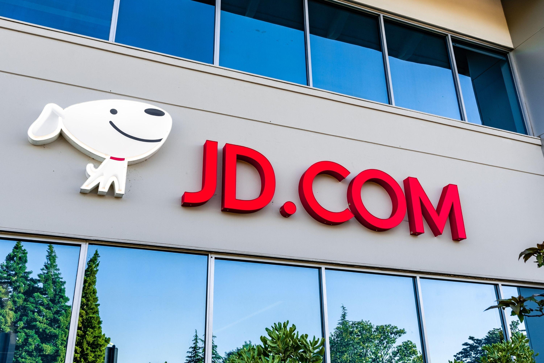 China Transformed: JD / JD Logistics