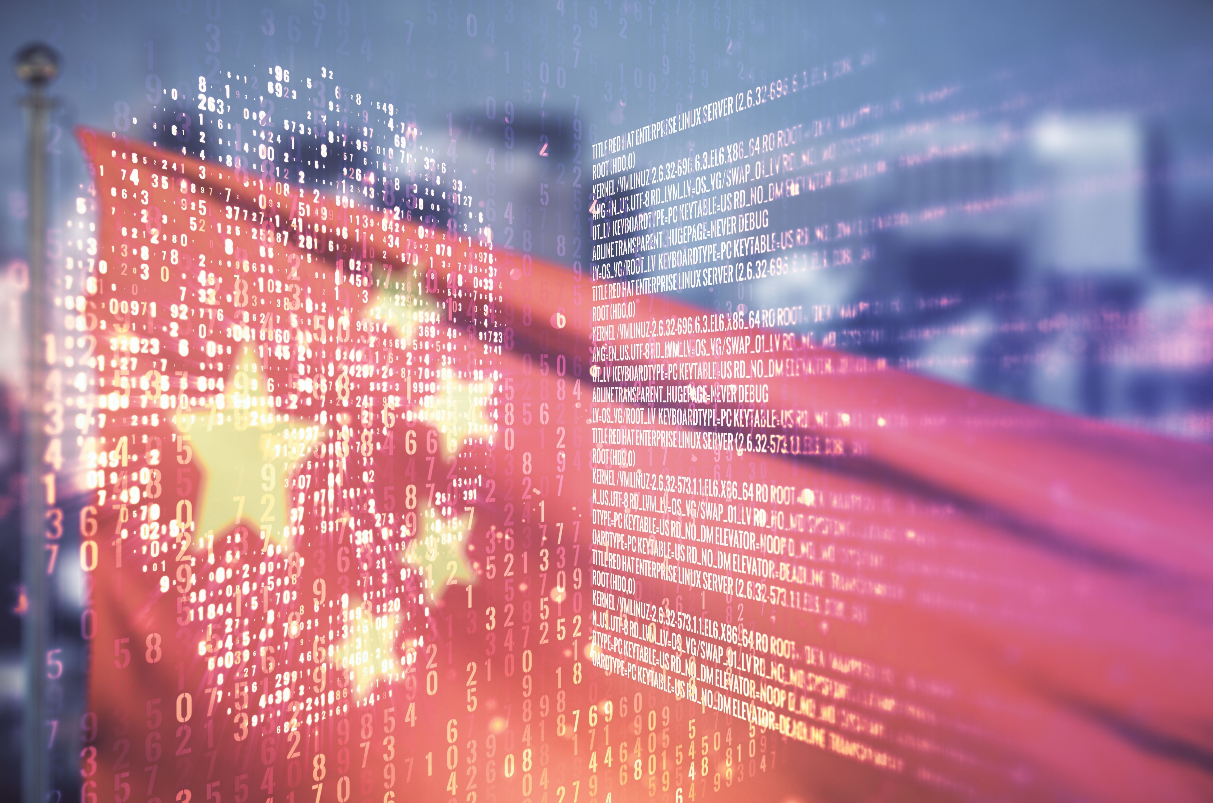 China's Cybersecurity Review