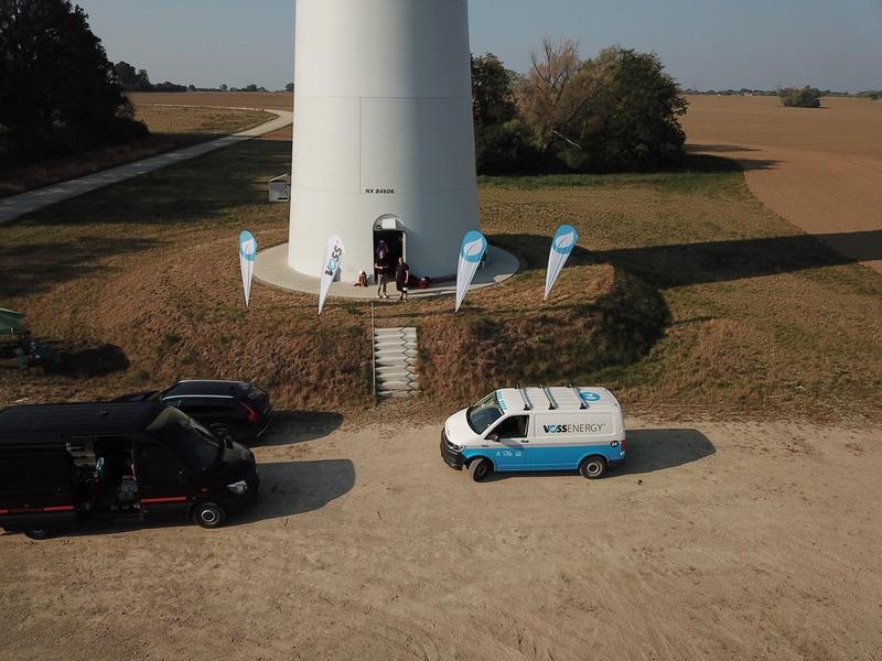 Windpark Krampfer