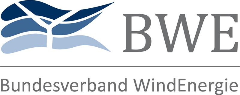 Logo BWE Wir sind Mitglied