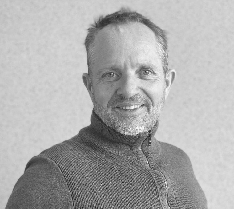 Svenn Håvard Livik