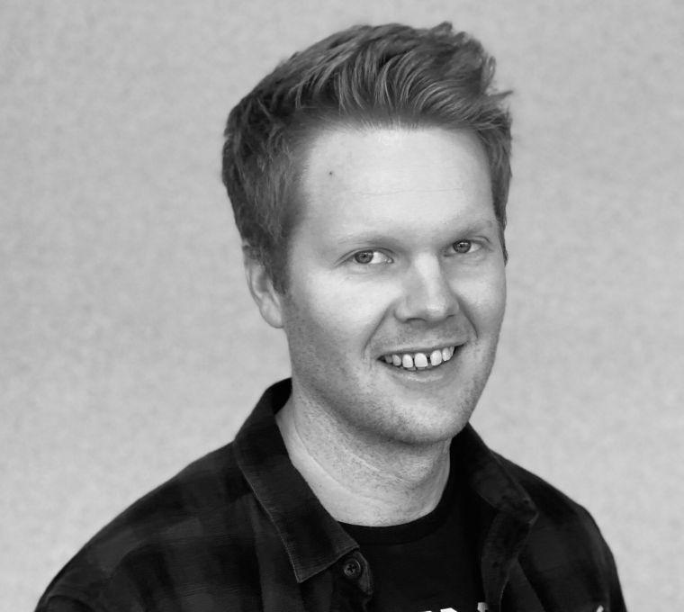 Håkon Sandven