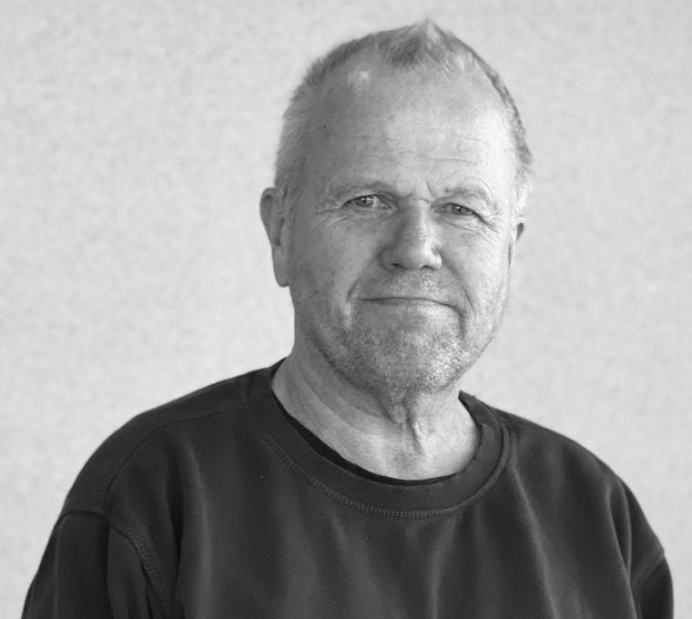 Jan Oaland