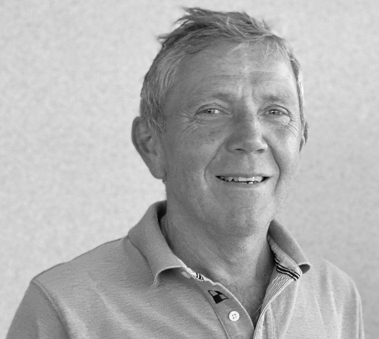 Kjell Arild Egeland