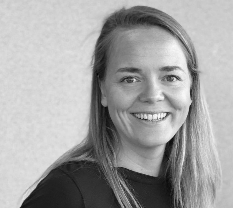 Marianne Bærheim