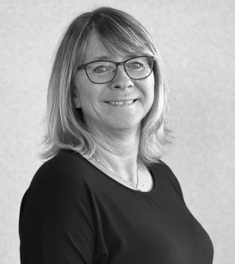 Anne Karin Dahle