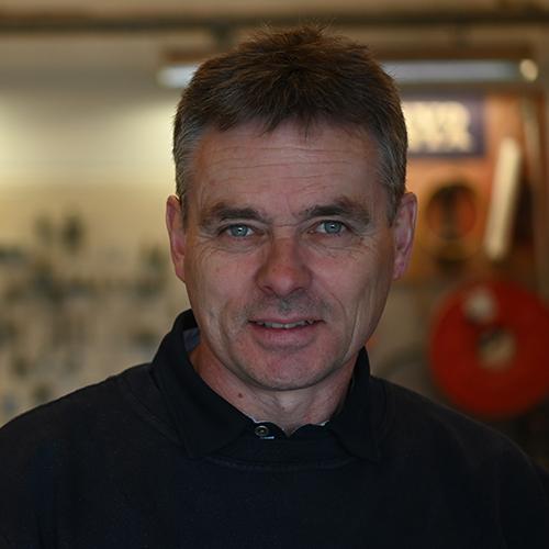 Odd Roger Svendsen
