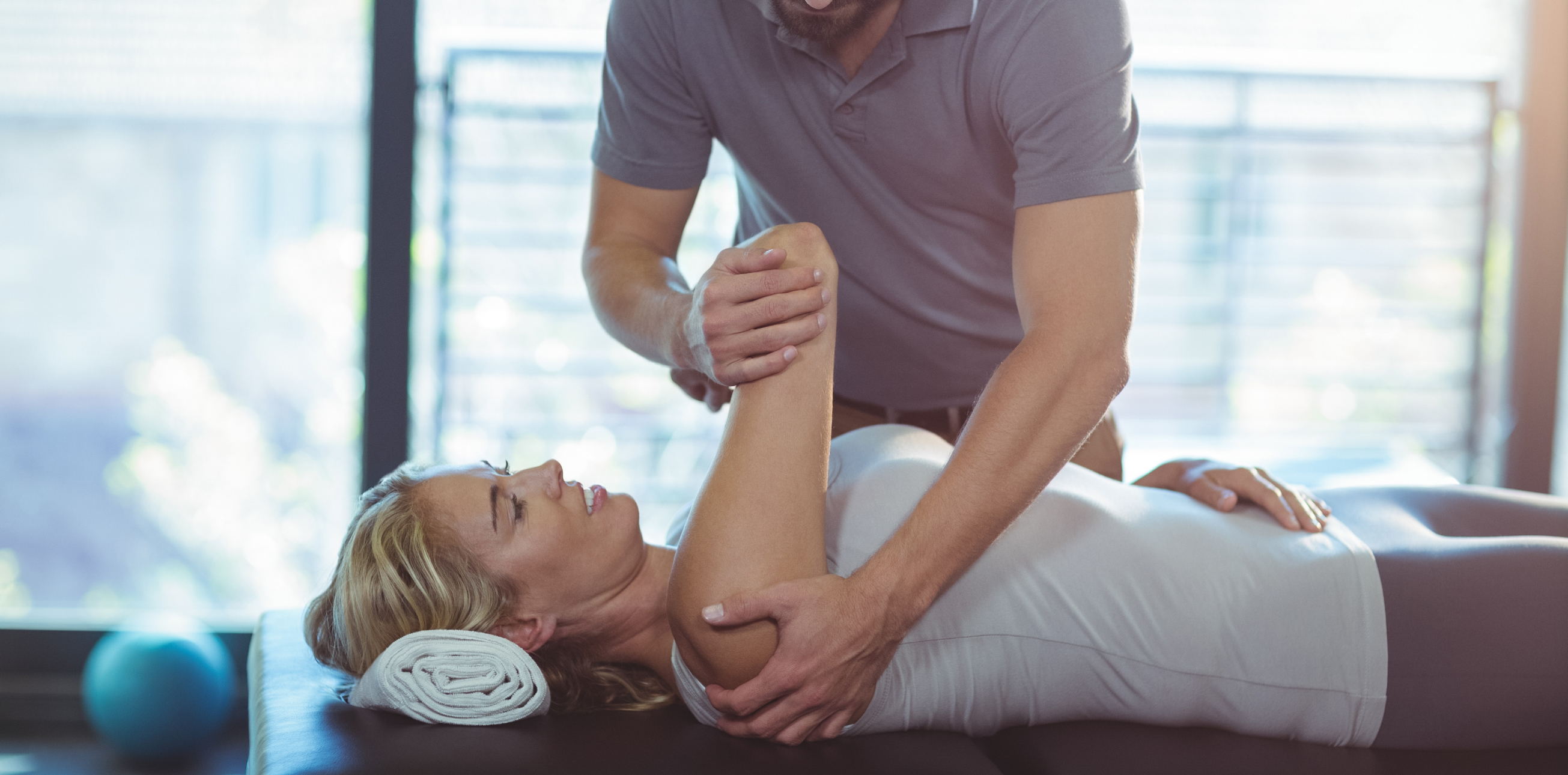 Fysiotherapie Amersfoort