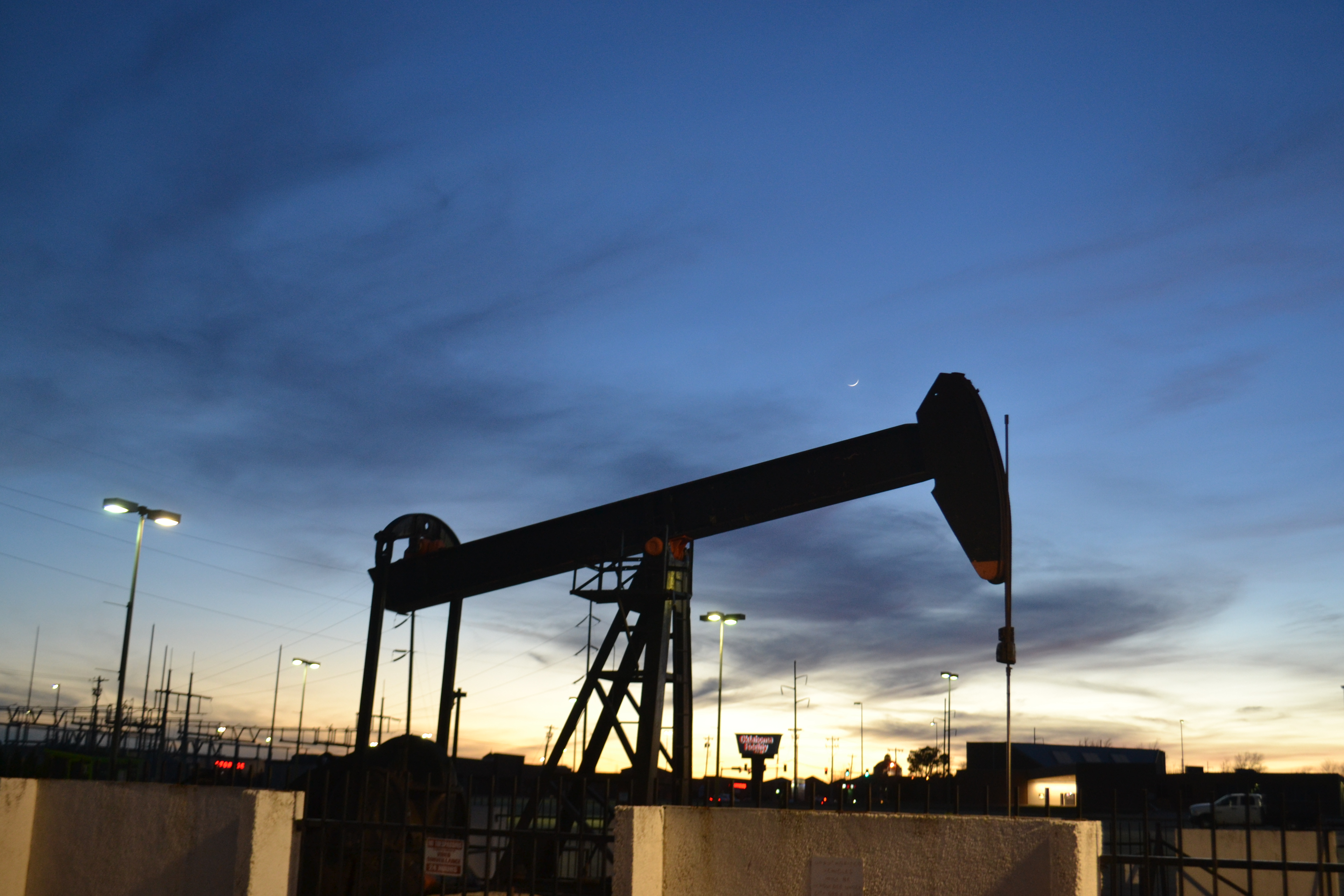 Likely voting Oklahomans oppose a ban on fracking