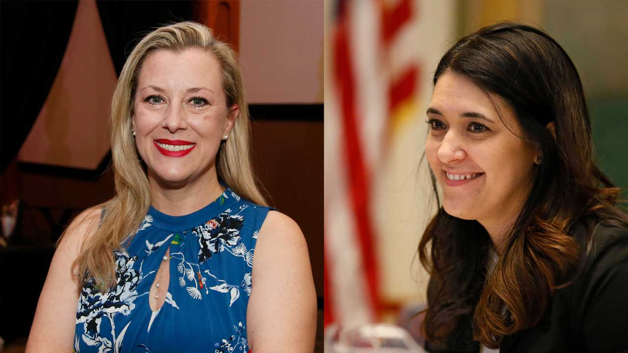 News9 Exclusive Poll: Kendra Horn and Stephanie Bice in dead heat 54 days from election