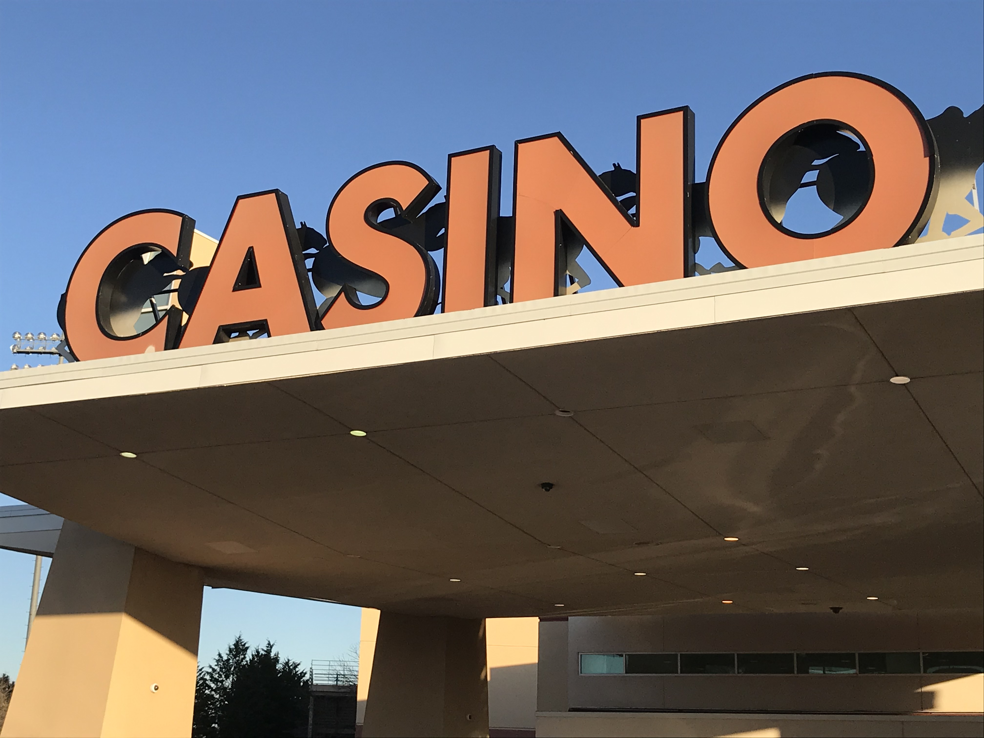 Likely voting Oklahomans divided over tribal gaming revenue payments to state