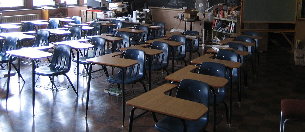 Without an increase in pay, Oklahoma may find itself with a lot less teachers