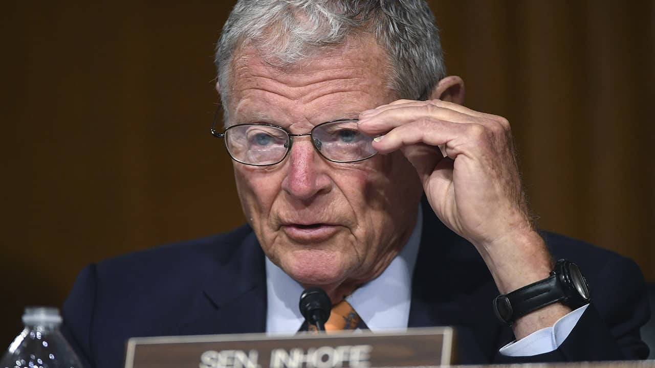 News9/Newson6 Exclusive Poll: Inhofe leads Broyles by 20 points in U.S. Senate race
