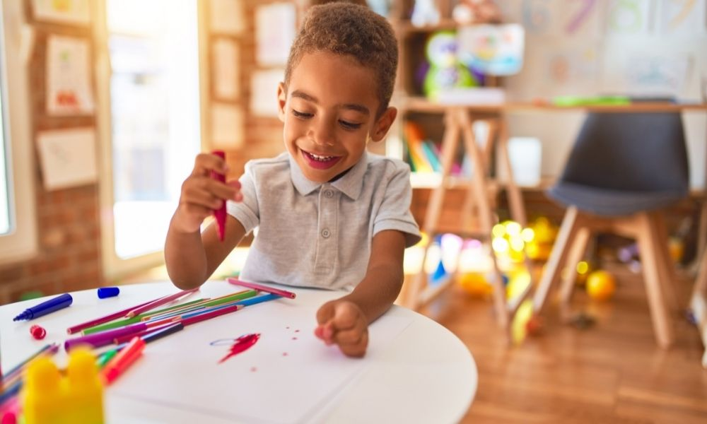 The Benefits of Creative Learning Spaces in K–12 Schools