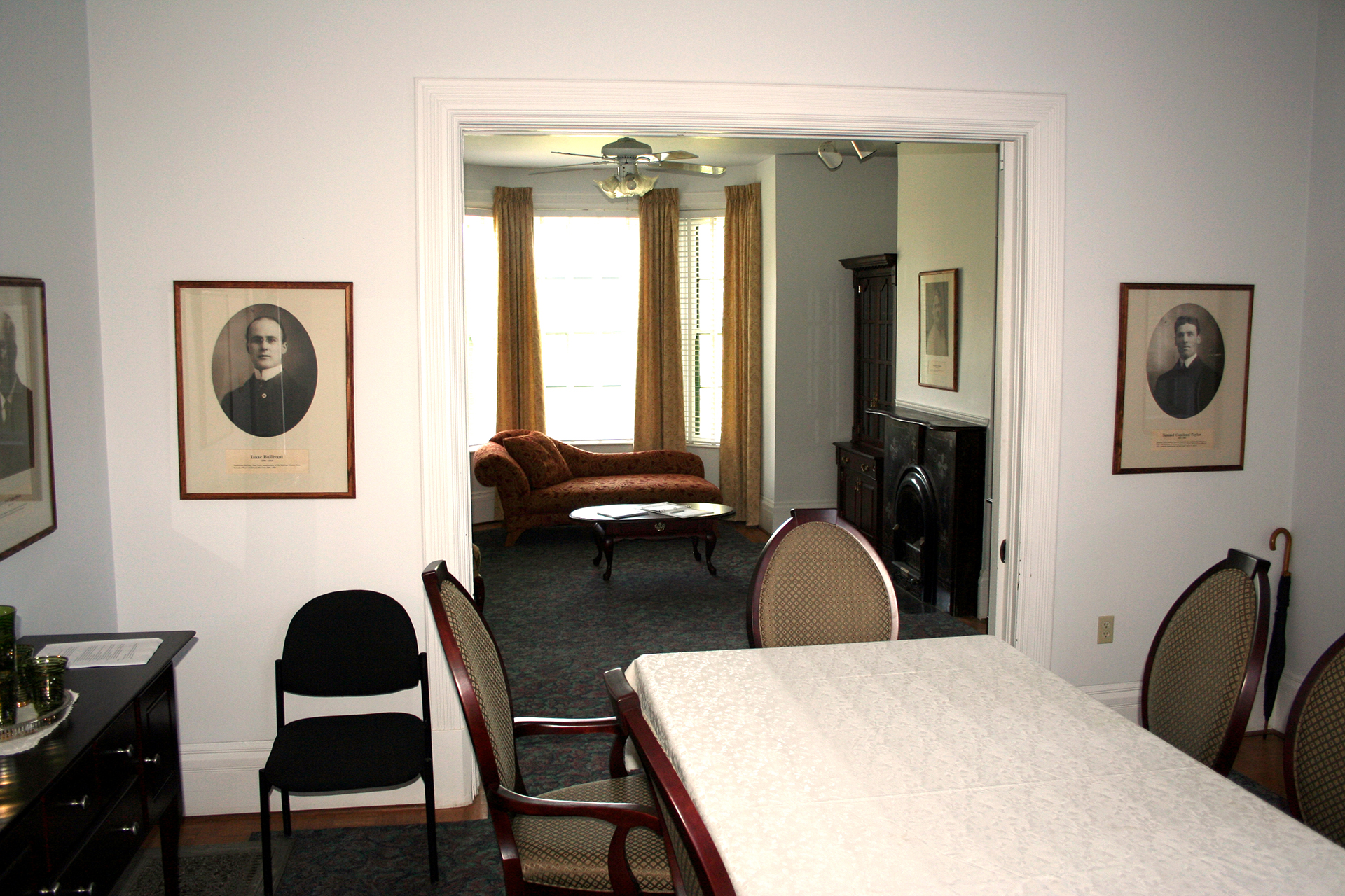 Ewart Duggan House