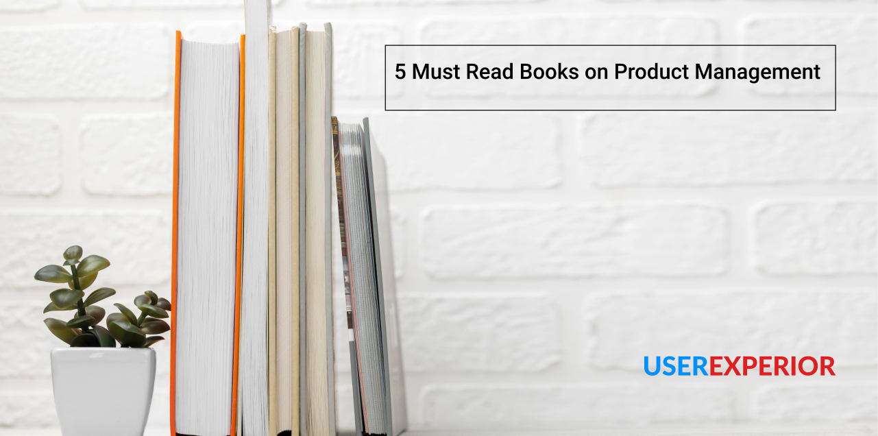 5 Must Read Books on Product Management
