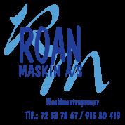 Roan Maskin AS