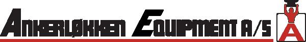 Ankerløkken Equipment AS logo