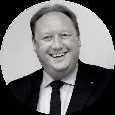 Geert Van Mol - CDO, Belfius - Fastfwd Belgium