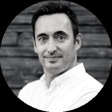 Ruben Schaubroek - Senior Partner, McKinsey - Fastfwd Belgium
