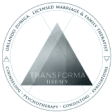 The Transfoma logo