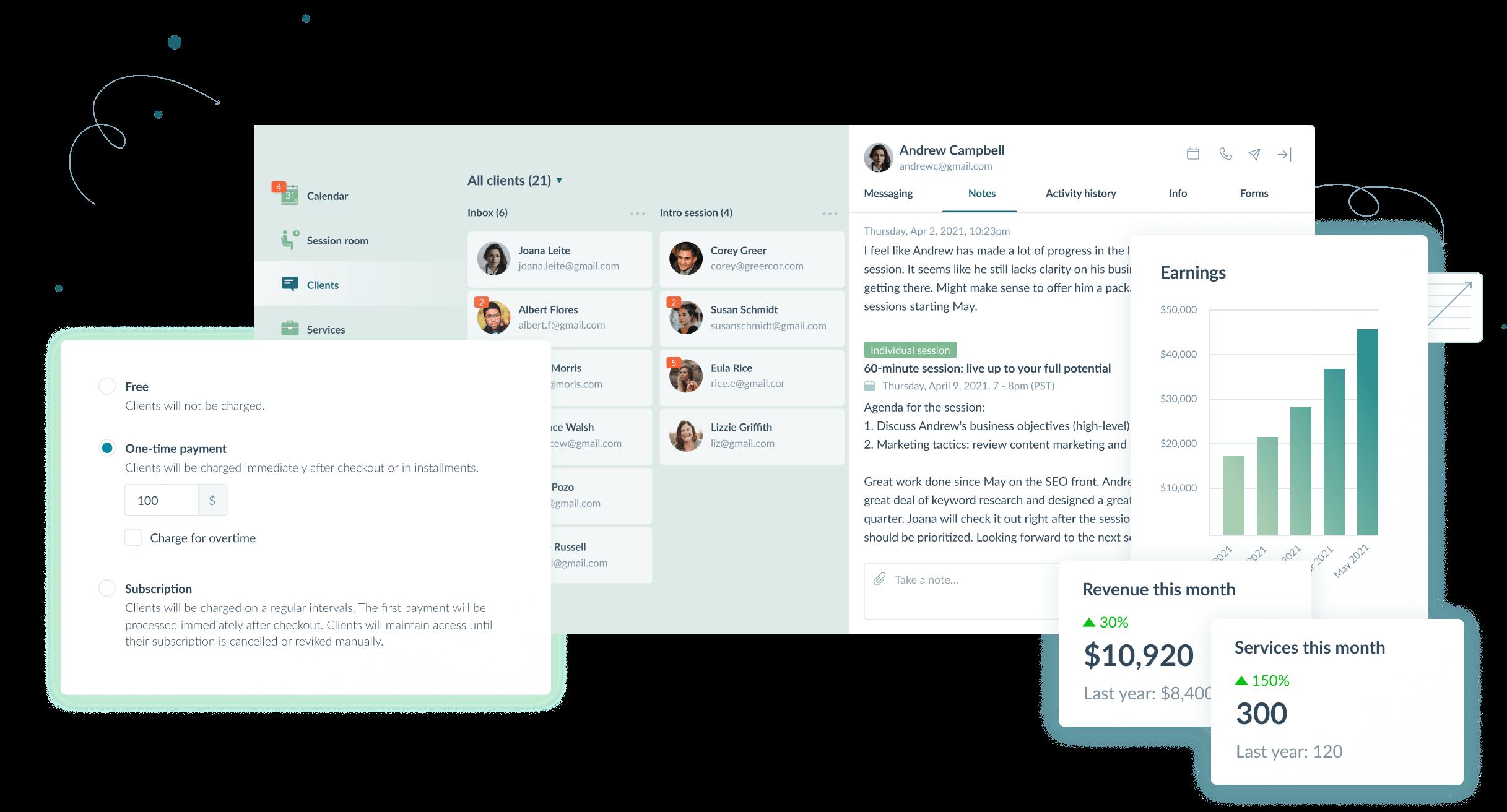 Tackle admin tasks through automation