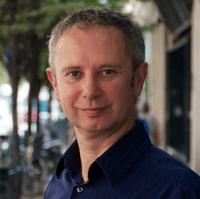 Paul Jenkins Storytelling Teacher, Film Director