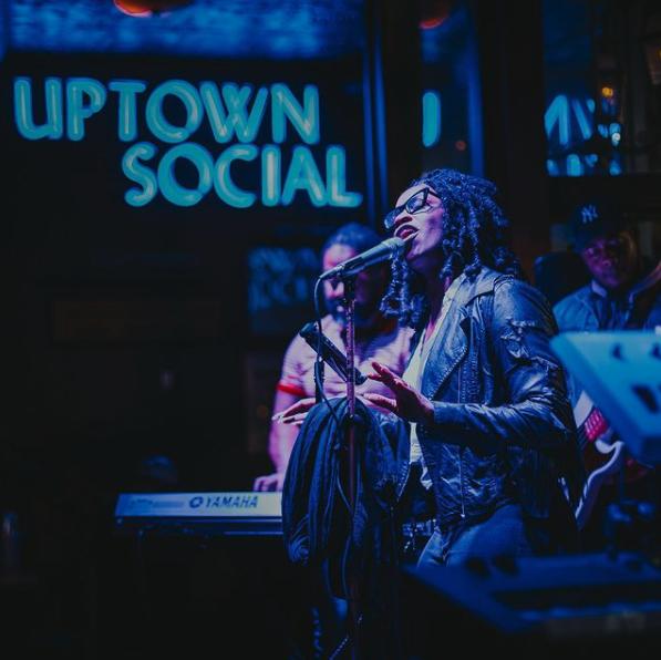Uptown Social Charleston, SC
