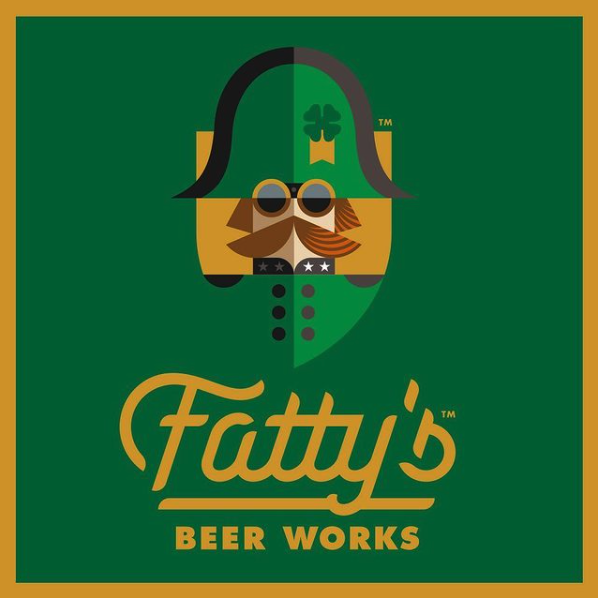 Fatty's Beer Works on St. Patrick's Day