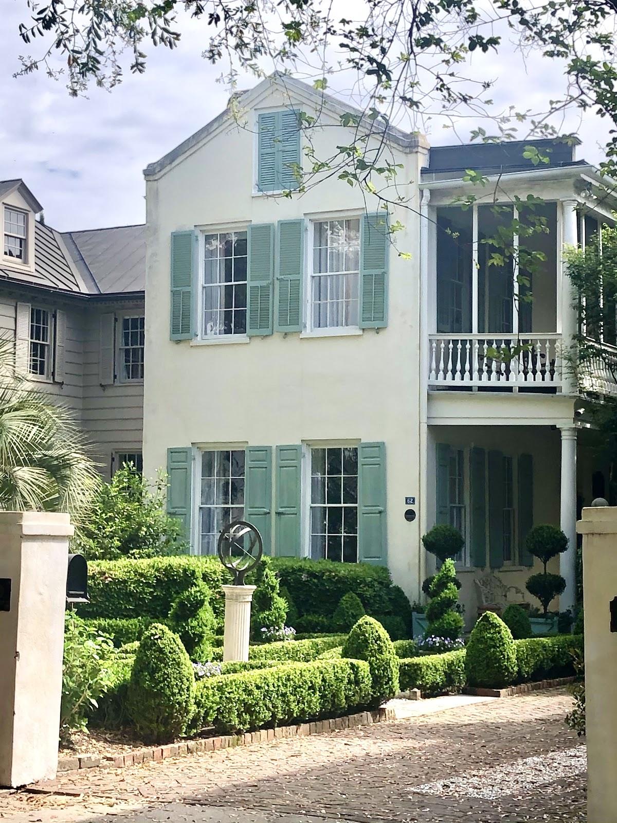 Historic Home Charleston, SC