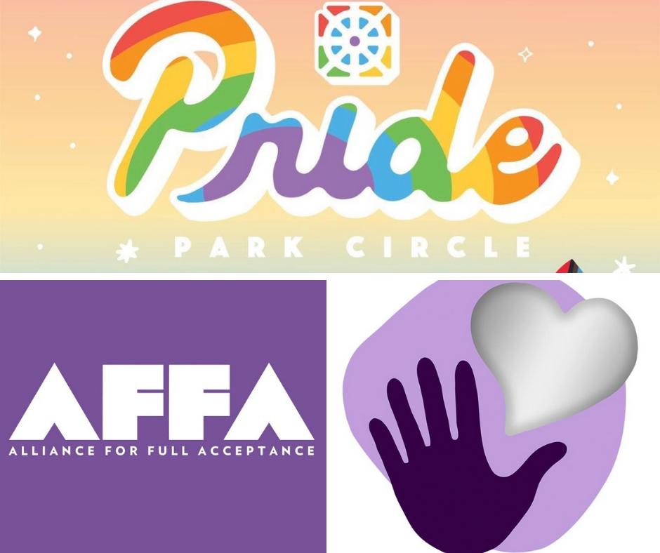 Park Circle Pride