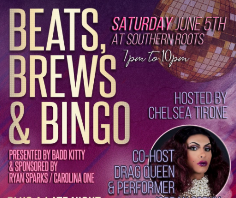 Pride Month at Southern Roots Smokehouse Charleston, SC