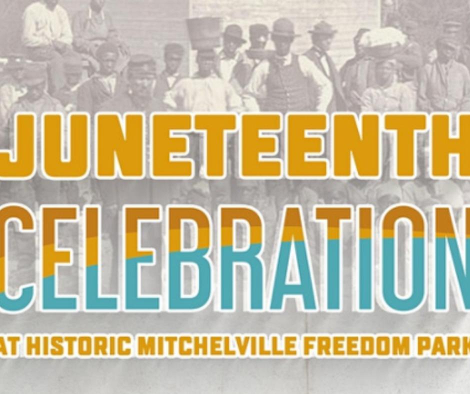 Juneteenth Celebration Freedom Park