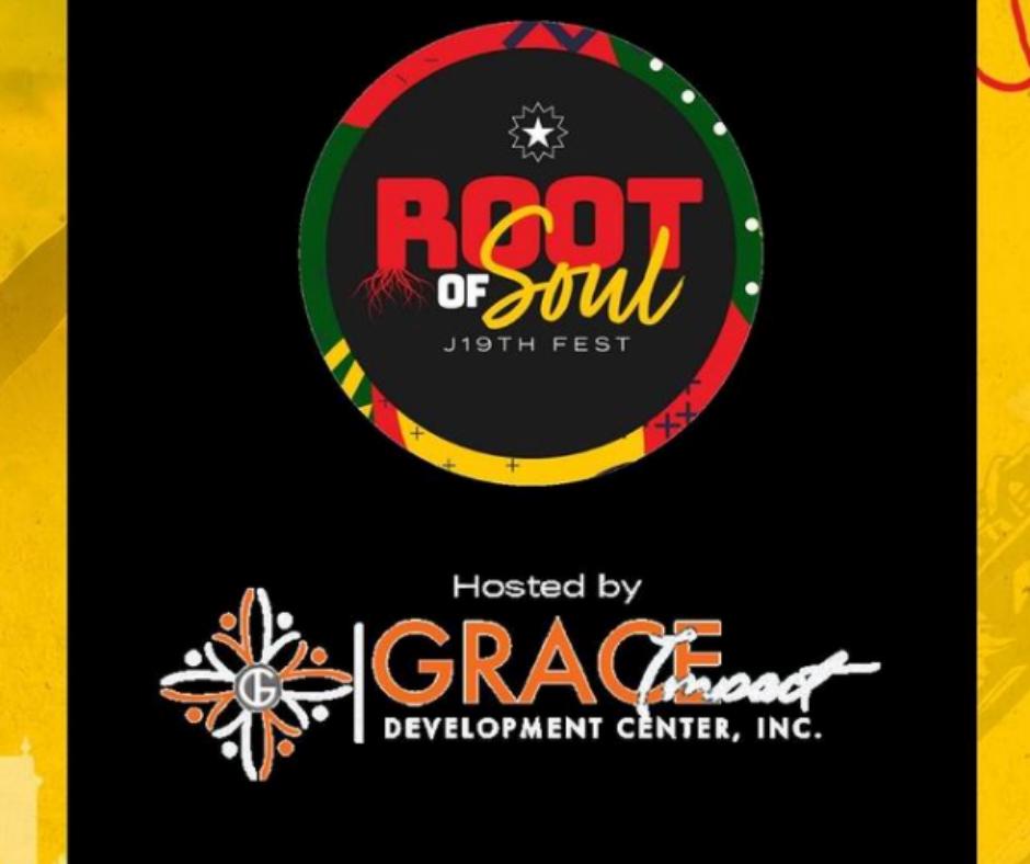 Root of Soul Juneteenth Festival