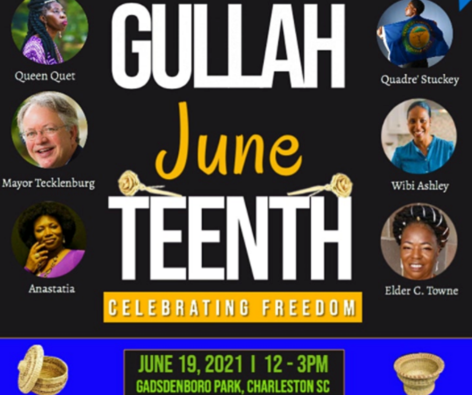 Juneteenth Gullah Celebration