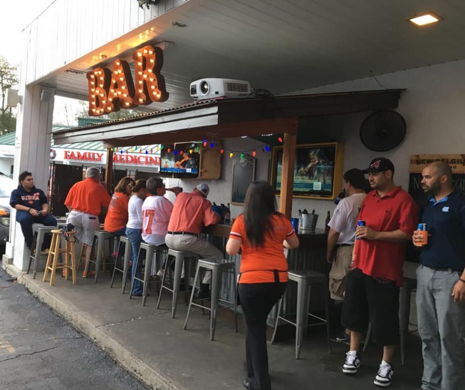 Charleston Sports Pub in Charleston, SC