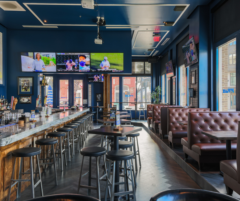 1st Place Pub in Charleston, SC
