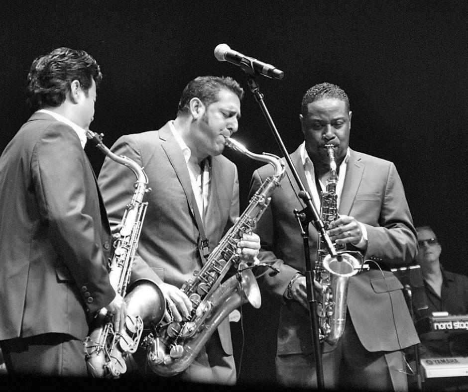 Lowcountry Jazz Fest 2021 Charleston, SC