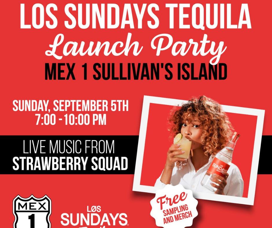 Mex 1 Sullivan's Island Charleston, SC