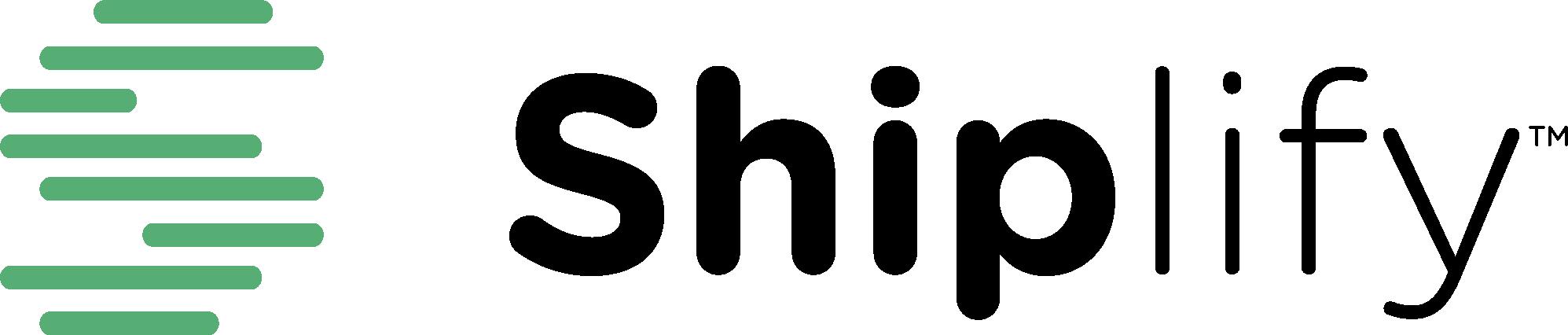 Shiplify Logo