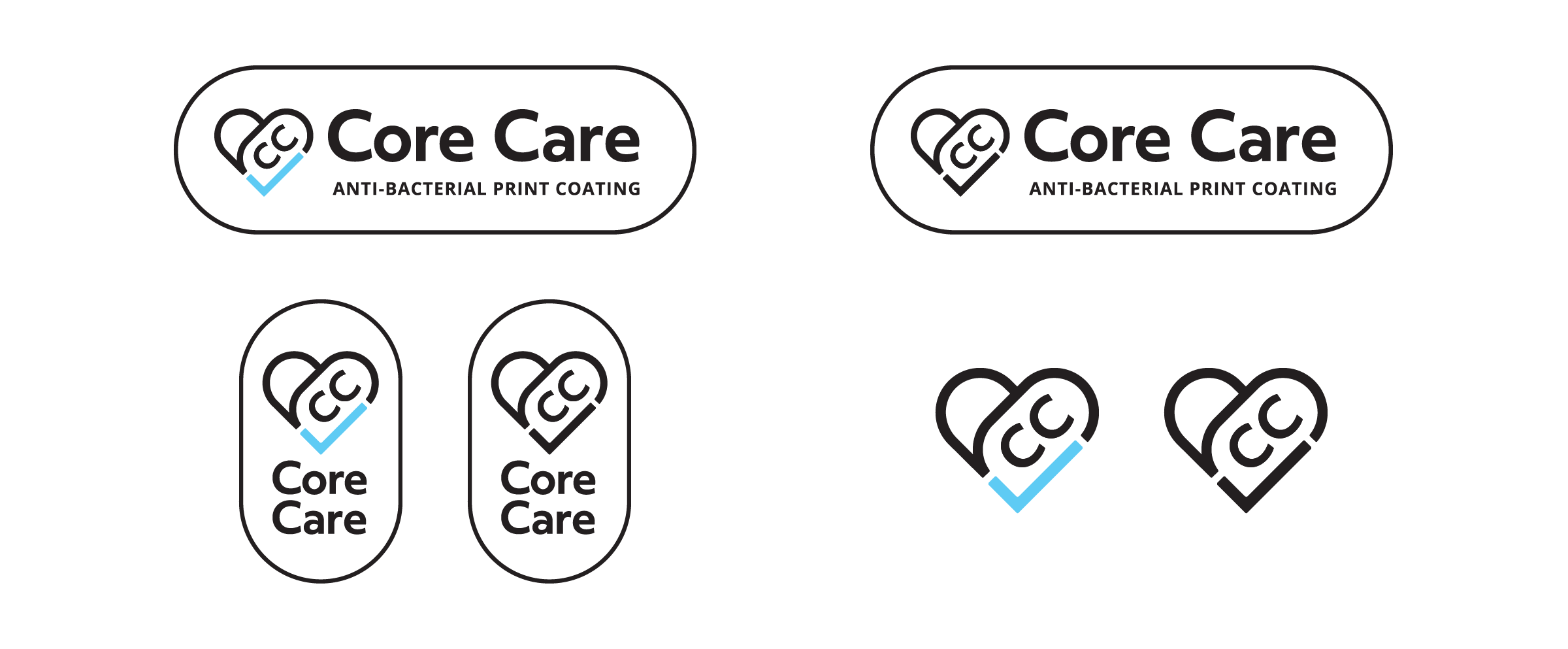 Core Care Logo