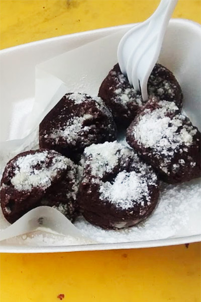 Dessert places in Southern Indiana
