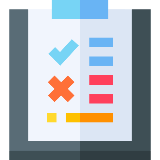 Physical Site Review Icon
