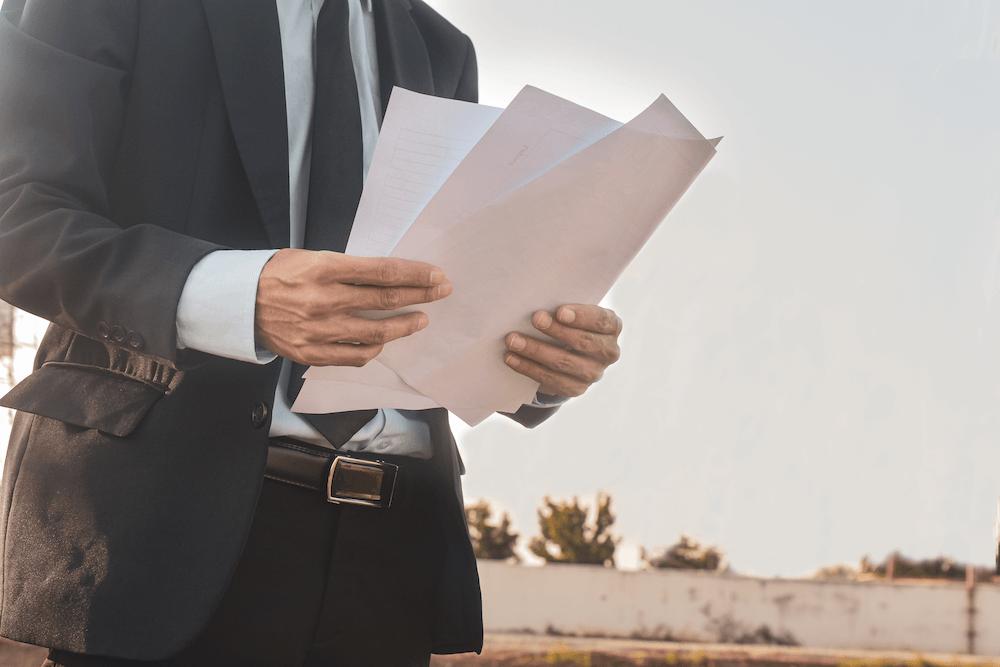 Final ADA Compliance Inspection