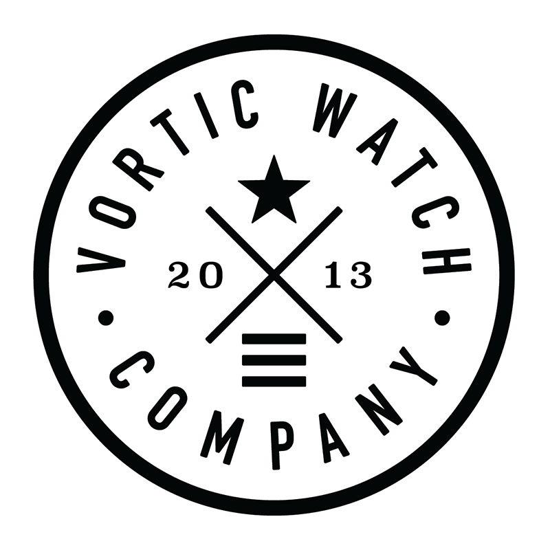 Fortitude Agency Client – Vortic Watch Company